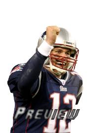Tom Brady Preview